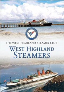 West HighlandSteamers